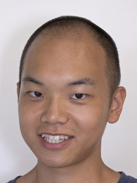 Picture of Jack Yoon