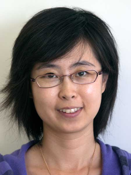 Picture of Mingjing Chi