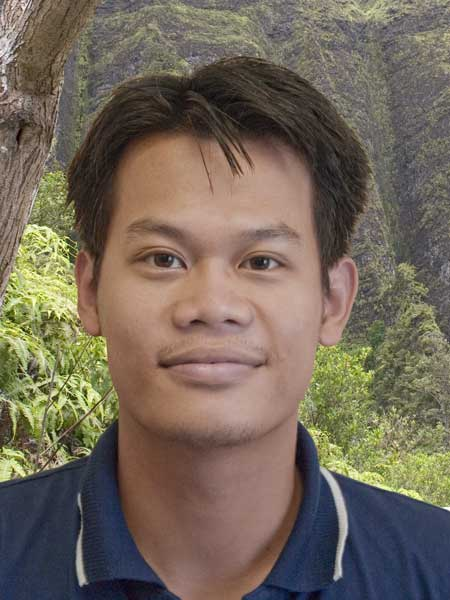 Picture of Vu Nguyen