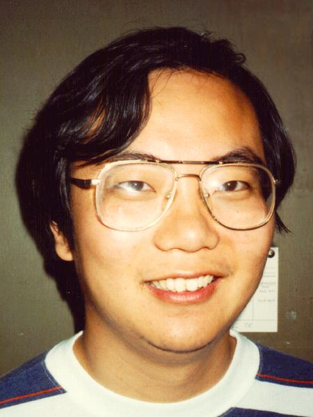 Picture of Lixin Yang