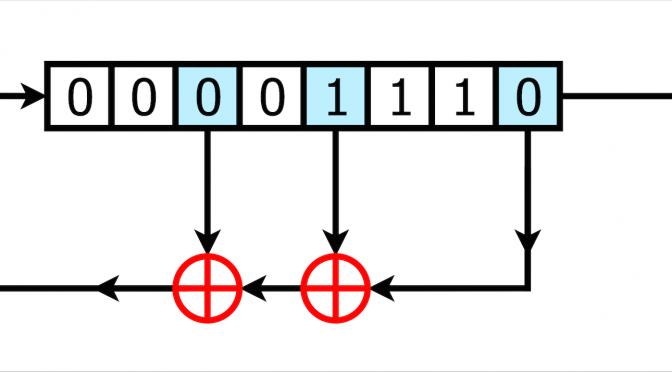LFSR_Fibonacci_8_bits